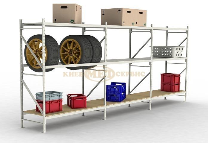 Навесные полки в гараже купить куплю гараж кумертау